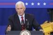 Phó Tổng thống Mike Pence yêu cầu tòa bác đơn kiện đòi lật kết quả bầu cử