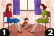 Trắc nghiệm vui đoán tính cách: Ai là mẹ của đứa trẻ?