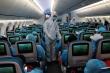 Chi tiết lộ trình mở lại chuyến bay quốc tế  thường lệ chở khách vào Việt Nam