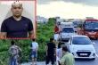 Kẻ tông chết chiến sỹ cảnh sát cơ động ở Bắc Giang bị khởi tố tội 'giết người'