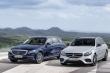 Hàng nghìn xe Mercedes bị triệu hồi tại Trung Quốc