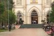Hàng trăm giáo dân tổ chức hành lễ giữa đại dịch: Hà Tĩnh kiên quyết xử lý