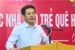 Sự nghiệp của tân Phó Ban Tuyên giáo Trung ương Nguyễn Hồng Diên