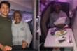 Nam thanh niên nhường ghế máy bay hạng nhất cho cụ già, đổi lấy chỗ ngồi cạnh toilet