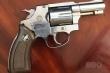 Nổ súng trong lúc đi đòi nợ, 3 thanh niên bị triệu tập