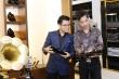 Ngọc Sơn giúp con nuôi - tiến sĩ triết học hát bolero Duy Cường chuẩn bị liveshow