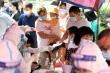 Trung Quốc ghi nhận ca mắc COVID-19 cao nhất trong 6 tháng