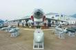 Trung Quốc đưa máy bay mạnh nhất tới gần biên giới Ấn Độ