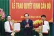 Ông Nguyễn Văn Hiếu được điều động làm Bí thư TP Thủ Đức