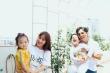 Nghỉ tránh dịch COVID-19, Phan Hiển bỏ trăm triệu đồng trồng vườn hồng tặng vợ