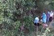 Thi thể nam thanh niên đứt lìa chân dưới chân cầu ở Bình Thuận