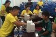 Phẫu thuật miễn phí cho 100 trẻ bị sứt môi, hở hàm ếch ở Quảng Ngãi