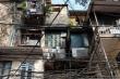 Hàng loạt đại gia địa ốc tham gia cải tạo nhà tập thể cũ ở Hà Nội