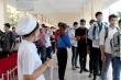 Một trường đại học cho sinh viên nghỉ hết 8/3 phòng dịch virus corona