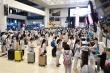 Vietnam Airlines đưa lực lượng y tế tỉnh Hải Dương vào TP.HCM chống dịch