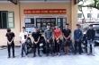 Nhóm 'quái xế' đua xe nẹt pô ở trung tâm Hà Nội khai gì?