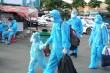 Video: Gần 500 người dân Đắk Lắk rời TP.HCM về quê