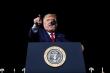 Ông Trump bỏ phiếu sớm, 53 triệu người Mỹ đã đi bầu cử