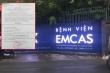 Bệnh viện thẩm mỹ EMCAS và những cái 'bắt tay' chết người