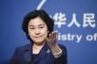 Trung Quốc cáo buộc Mỹ lạm dụng khái niệm 'an ninh quốc gia'