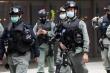 Luật an ninh mới ban hành, Hong Kong thực hiện vụ bắt giữ đầu tiên