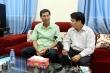 Ai  là người đưa bài hát 'Bác Hồ một tình yêu bao la' đến với thính giả Lào?