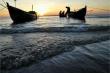 Tàu hàng đâm tàu cá, 8 ngư dân hút chết trên biển