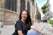 Nữ sinh 9X chia sẻ bí quyết chinh phục học bổng danh giá của Pháp