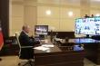 Tổng thống Nga: Dịch COVID-19 đang thay đổi theo hướng xấu