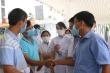 Bệnh viện Chợ Rẫy cử thêm đội phản ứng nhanh chi viện Đà Nẵng