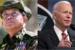Mỹ đình chỉ can dự thương mại với Myanmar
