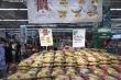 Siêu thị Hà Nội đầy ắp hàng hóa, không tăng giá