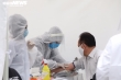 Ba mẫu test nhanh nghi mắc Covid-19 ở Hà Nội đều âm tính