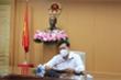 Thứ trưởng Y tế yêu cầu bệnh viện sửa quy chế ra vào, hạn chế tối đa người thăm