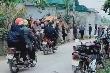 Hai bố con ở Nghệ An chết cháy trong phòng tắm