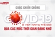 Infographic: Cuộc chiến chống COVID-19 trên thế giới và Việt Nam năm 2020