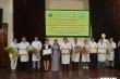 Kỷ lục ghép tạng 15 ca/ tuần, Bệnh viện Việt Đức nhận Bằng khen của Bộ trưởng Y tế