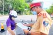 Từ 18h ngày 31/7, người Đà Nẵng ra đường phải có Giấy đi đường đúng mẫu