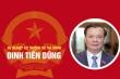 Infographic: Sự nghiệp Bộ trưởng Tài chính Đinh Tiến Dũng