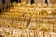 Giá vàng SJC đắt hơn thế giới gần 5 triệu đồng/lượng