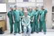 Bệnh viện Đa khoa tỉnh Phú Thọ: Giành lại sự sống cho người bệnh vỡ phình động mạch chủ bụng