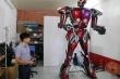 'Bật mí' cực sốc về robot made in Việt Nam