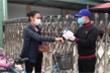 Video: Người dân TP Chí Linh đi chợ bằng phiếu chẵn, lẻ