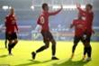 Vòng 11 Ngoại Hạng Anh: Mourinho thăng hoa, Man Utd, Man City tiến gần top 4?
