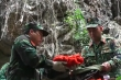 Video: Rà mìn, bới đất, lật đá đưa liệt sĩ Vị Xuyên về với đất mẹ