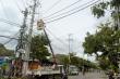 Sạt lở núi vùi lấp 53 người ở Quảng Nam: EVN điều máy phát điện hỗ trợ cứu hộ