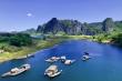 Về thăm thiên đường du lịch Quảng Bình