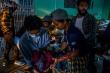 Bi kịch dân thường trong cuộc biểu tình Myanmar