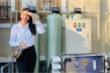 Thủy Tiên lắp trạm cấp nước ngọt miễn phí đầu tiên cho 4000 dân ở Bến Tre