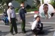 Người giúp tài xế bắt cướp: Họ dửng dưng như đang đứng nhìn 2 chú gà chọi nhau